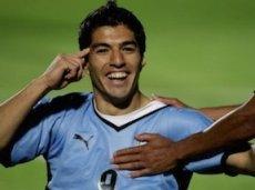 Суарес готов к матчу Уругвай - Коста-Рика