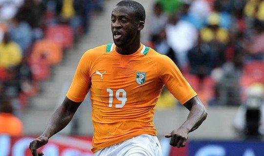 В матче Кот-д'Ивуар - Япония отличатся оба соперника