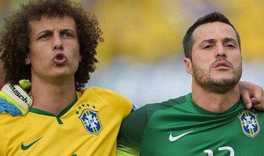 """Ковальчук: """"Бразилия выиграет у Сербии всухую"""""""