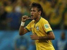 В отсутствие Неймара Бразилия потерпела крупнейшее поражение в истории полуфиналов чемпионатов мира