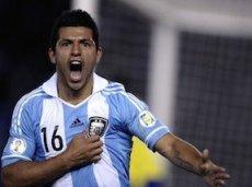 Серхио Агуэро готов сыграть против Голландии