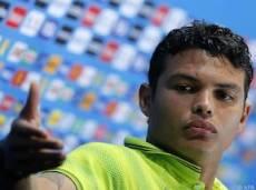 Тиаго Силва отбыл дисквалификацию и сыграет в этом матче
