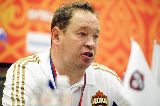 Слуцкий приводит ЦСКА к победе в РФПЛ два года подряд