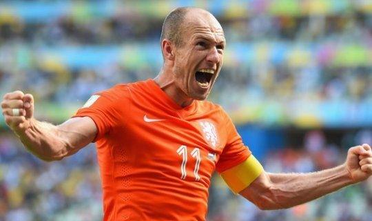 Бышовец ставит на Голландию
