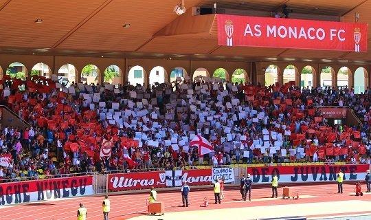 Болельщики Монако верят в успех