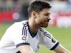 Хаби Алонсо не сыграет в матче за СК УЕФА