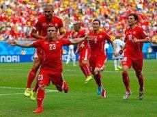 Матч Аргентина - Швейцария рискует стать дуэлью левшей