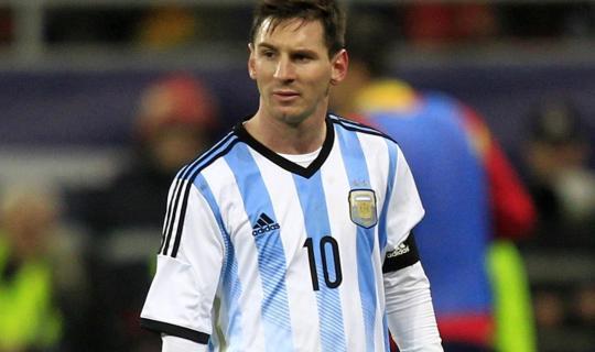 Аргентина заслужила титул