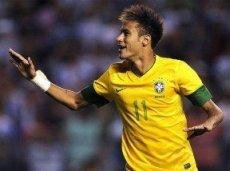 Джейми ставит на Бразилию