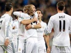 Реал является фаворитом испанской Примеры