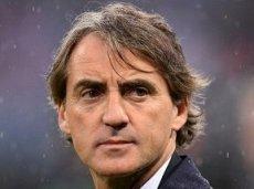 Роберто Манчини считает Наполи фаворитом Серии А