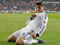 Игрок молодежной сборной Испании перейдет в Италию