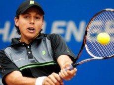 Гонсалес обыграет Донского на домашнем турнире в Боготе