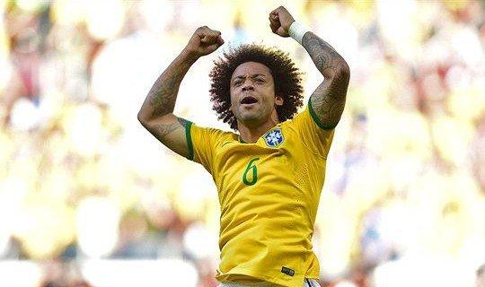 """Генич: """"В матче Бразилия - Колумбия в первом тайме будет ничья"""""""