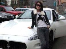 Гуо Мей Мей имела огромные долги в игорных домах Макао