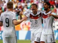 Германия имеет больше шансов, чем Аргентина