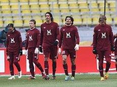 «Рубин» - фаворит в матче с тульским «Арсеналом»
