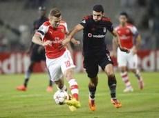 Матч в Стамбуле запомнился жесткой борьбой