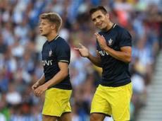 Душан Тадич и Натаниэль Клайн соорудили ответный гол в ворота «Ливерпуля» в первом туре АПЛ