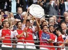 Победа «Арсенала» в Суперкубке Англии стала неожиданным результатом