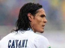 Кавани может перейти в «Арсенал»