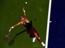 32-летняя теннисистка в 1999 году доходила до полуфинала Уимблдонского турнира