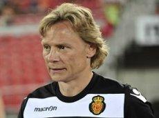 Валерий Карпин верит в команду