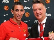 """Ladbrokes: """"Манчестер Юнайтед"""" может продолжить покупать игроков"""