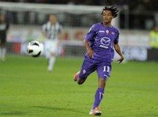 Букмекеры зафиксировали «шквал» ставок на переход колумбийца в «Юнайтед»
