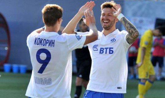 """Ковальчук: """"Динамо"""" победит """"Хапоэль"""" 2:0 на Кипре"""""""