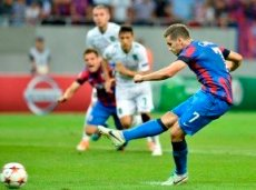 Румыны могут отстоять преимущество