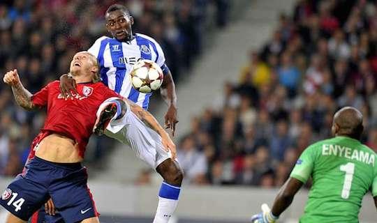 Португальский клуб добыл победу в выездном матче