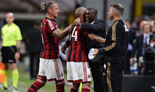 В Милане еще не забыли, как нужно побеждать