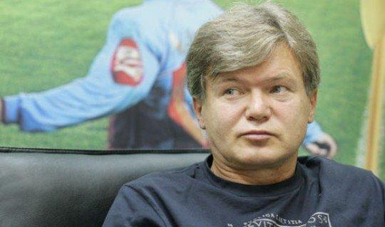 """Веденеев: """"1:0 не тот счёт, который гарантирует """"Зениту"""" попадание в групповой этап"""""""