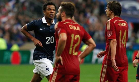 Матч с французами обнажил все слабые стороны действующих чемпионов Европы