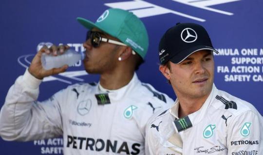 Кубок конструкторов почти что в музее Mercedes AMG, но кто выиграет чемпионский титул?