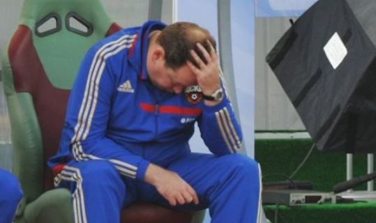 ЦСКА проиграет с крупной разницей