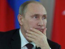 Шансы Путина переизбраться упали почти на 15%, считают букмекеры