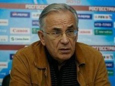 Гаджи Гаджиев не ждет результативного матча