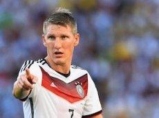 Бастиан Швайнштайгер - новый капитан сборной Германии