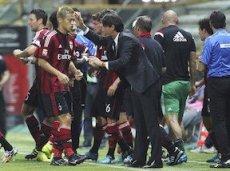 Филиппо Индзаги предпочитает играть в атакующий футбол
