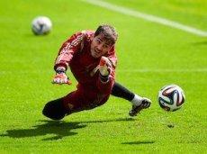 Дель Боске заявил, что Икер Касильяс займет место в воротах в матче против Македонии