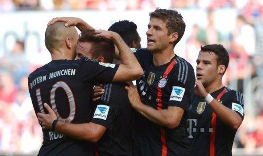«Бавария» победит в матче, в котором забьют обе команды