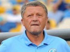 Маркевич обещает приложить максимум усилий для победы над итальянцами