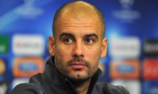 «Бавария» обыграет «Манчестер Сити»
