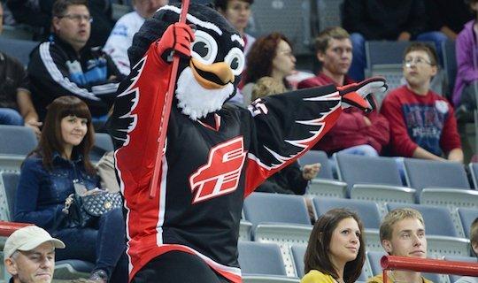 На счету «Авангарда» в новом сезоне КХЛ одна победа и поражение