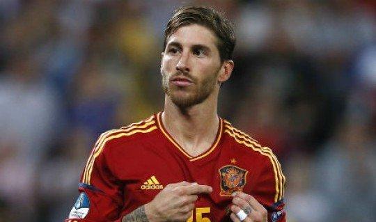"""Генич: """"Испания обыграет Македонию с крупным счётом и всухую"""""""