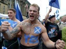 Коэффициент на независимость Шотландии равен 1.20