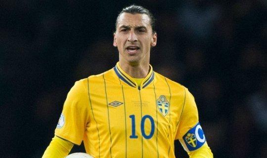 Ибрагимович забьет, Швеция выиграет