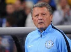 Команда Маркевича будет без нескольких игроков атаки